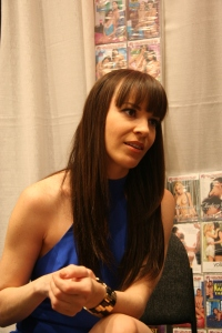 Dana DeArmondPhoto courtesy of 3hattergrindhouse.com