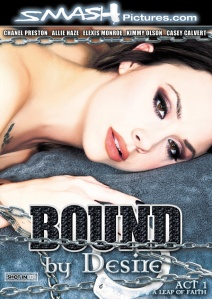 Bound By Desire Front