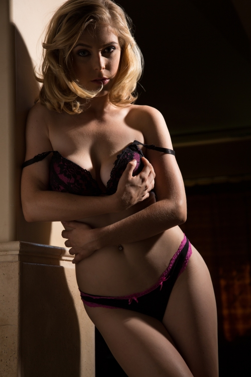 Penny Pax as Emma Marx Photo courtesy of New Sensations