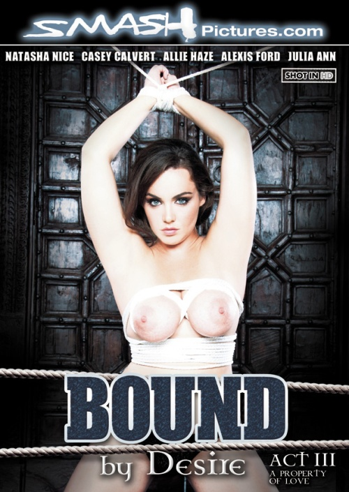 BOUNDBYDESIRE3 DVD-f