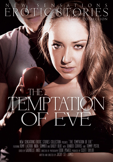 eve boxcover front