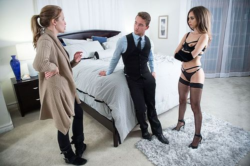 And submission riley reid sex