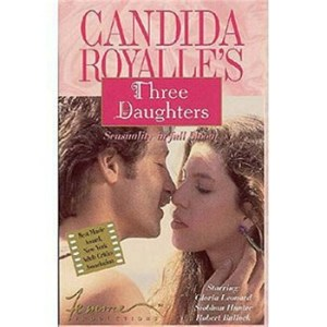 A Candida Royalle Classic Photo courtesy of Adam and Eve