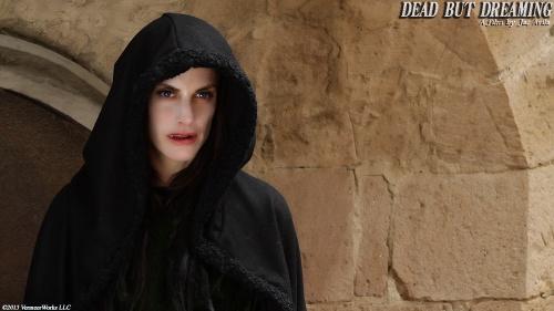Veronica Paintoux as Nahara