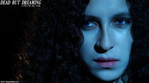 dead 9 blue eyes