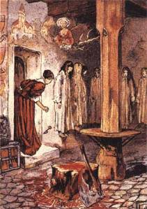 Illustration by Hermann Vogel