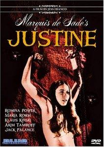 Jess Franco's Justine 1969
