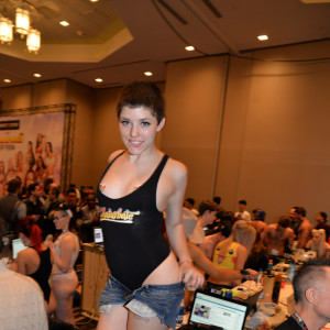 Emma Chase Photo courtesy of AVN