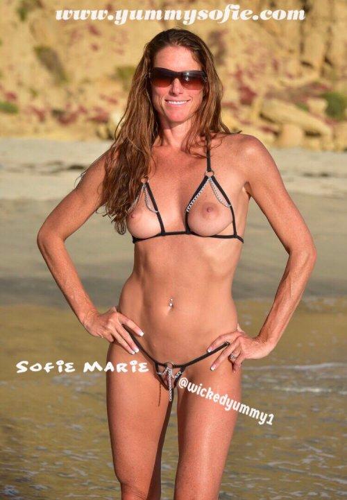 Sofie Marie Anal